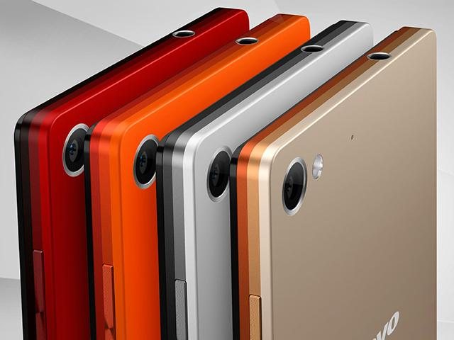 聯想發表Vibe X2/Z2、Tab S8與變形產品【IFA 2014】