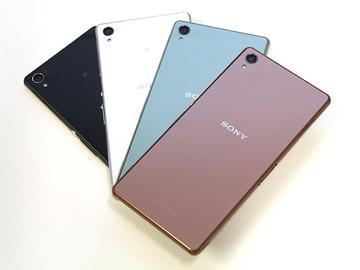 大膽玩色!深入體驗Sony Xperia Z3旗艦機【IFA 2014】