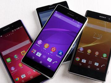從Sony Z、Z1、Z2、Z3旗艦賞析 看全平衡設計演進