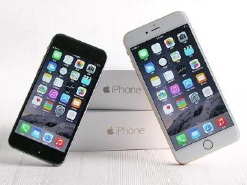 iPhone 6、6 Plus台版動手玩 外型、實拍比一比