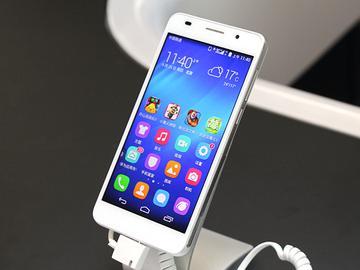 首款八核LTE Cat.6手機!華為榮耀6最快10月登台【2014北京通信展】