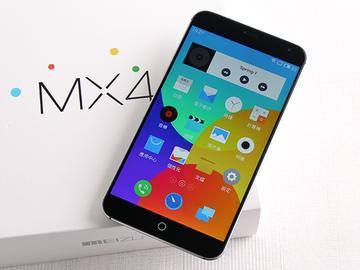 魅族搶進4G的高性價比新作!MEIZU MX4實測