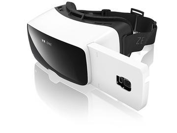 卡爾蔡司推出VR One頭戴顯示器 售價99美元
