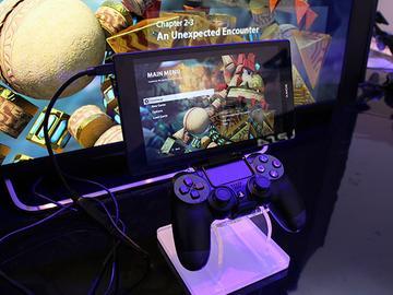索尼Z3 Tablet Compact平板10/23登台 Remote Play將首度展出