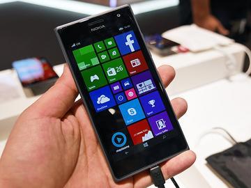 諾基亞手機再見!Microsoft Lumia將取代NOKIA