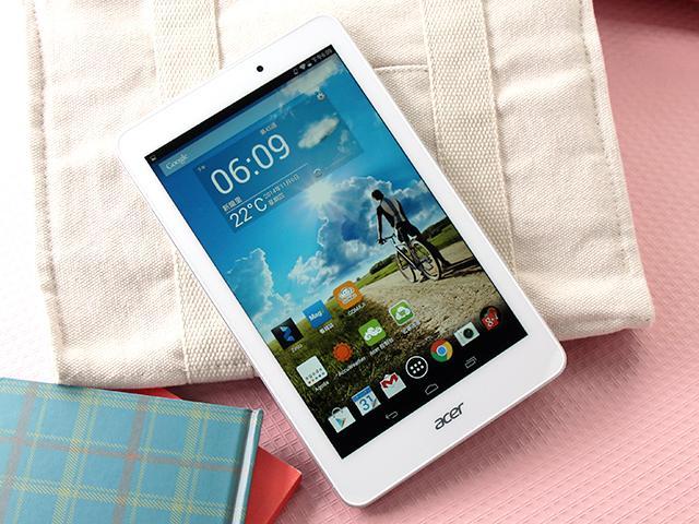 宏碁Iconia Tab 8 A1-840FHD 八吋安卓平板規格不馬虎
