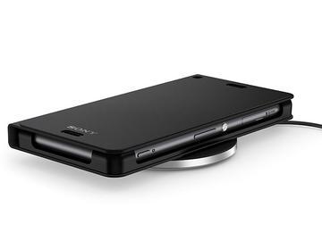 Sony推Z3系列專屬配件!無線充電配件組優惠中