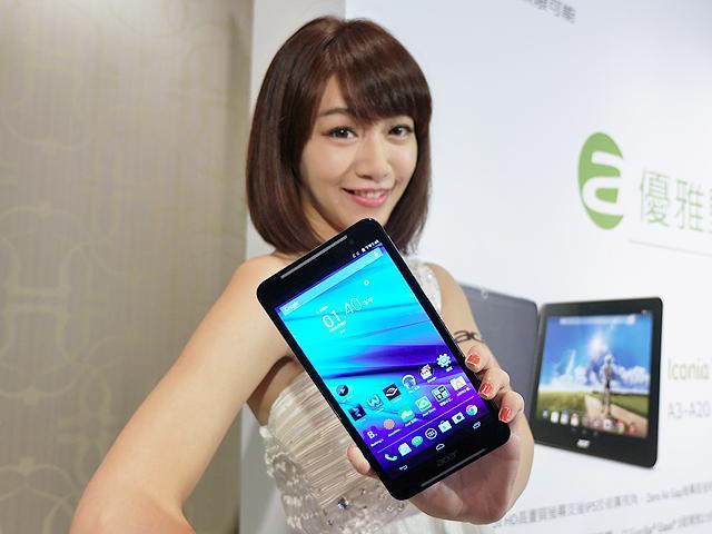 Acer全系列12款新品資訊月齊發!限時優惠公佈【103資訊月】