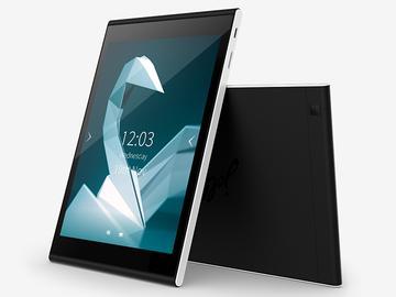 7.85吋Jolla Tablet發表 搭64位元Intel Atom處理器