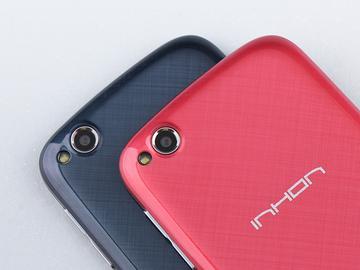 INHON L55獲NCC認證 配備5.5吋螢幕、高通晶片