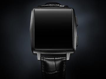 Omate X智慧錶上市 限量3990元可遙控拍照