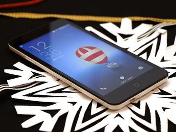 酷派大神F2 FHD專為中國市場推出 海外無上市規劃