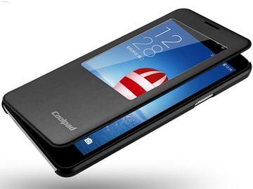 酷派大神F2搭配中華4G極速方案 月繳636手機490元