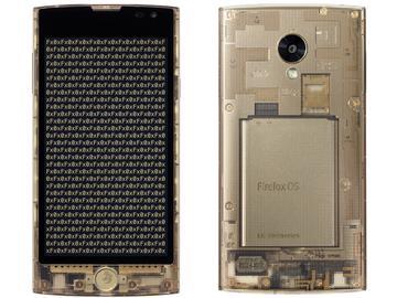 令人驚呆的全透明設計!au KDDI發表LG Fx0火狐智慧機
