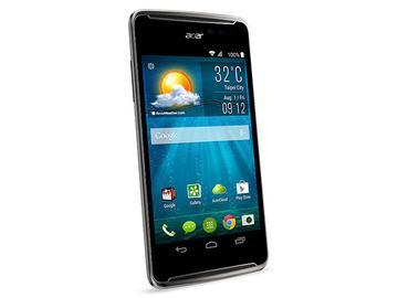 宏碁5吋入門4G手機Liquid E600 單機4千有找