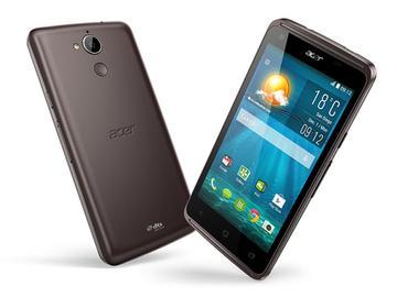 宏碁手機CES主推Liquid Jade S與Z410【CES 2015】