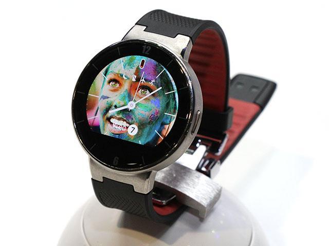 阿爾卡特將推智慧錶與OneTouch PIXI 3系列手機【CES 2015】
