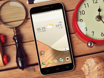 5.5吋全頻4G手機INHON L55上市 可搭中華、台灣之星資費