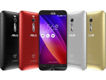 華碩發表ZenFone 2/Zoom手機及變形平板等新品【CES 2015】