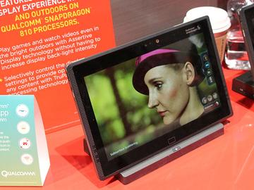 高通展出八核Snapdragon 810多項技術【CES 2015】