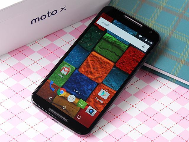 MOTO X二代規格再提升 Android 5.0實測