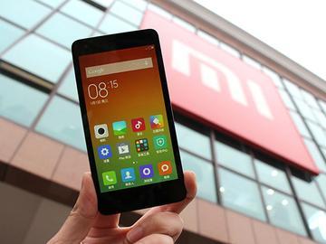 低價4G手機新秀!紅米手機2實機簡單測