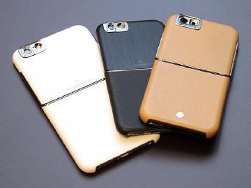 PEGACASA推iPhone6手機殼 主打上下抽拔組合