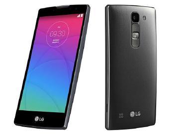 LG Spirit微曲機售價4990 台灣3/1開賣