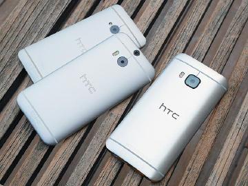 有哪些改變?HTC One M9、M8、M7三代集結比一比