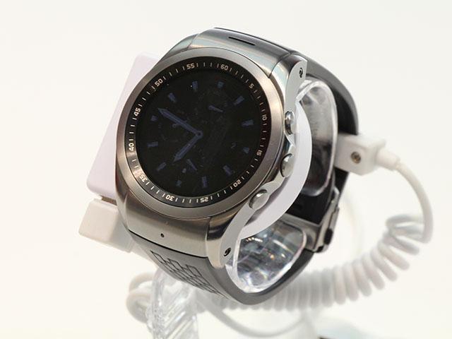 LG Watch Urbane智慧錶雙版本實機賞【MWC 2015】
