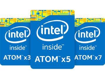 Intel發表Atom x3、x5、x7新處理器【MWC 2015】