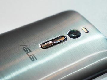 4GB RAM頂規ASUS ZenFone 2效能跑分出爐