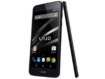 VAIO Phone智慧手機發表 3/20日本開賣