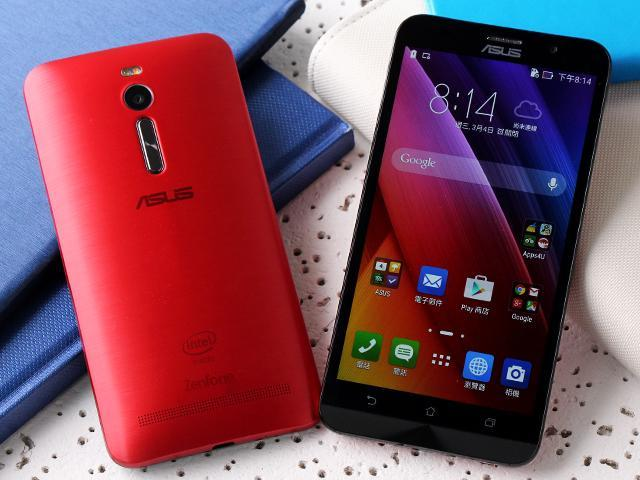 改變、進化!華碩ZenFone 2 ZE551ML功能、攝錄實測