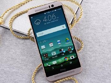 雙重金屬工藝精雕 HTC One M9外觀與效能實測