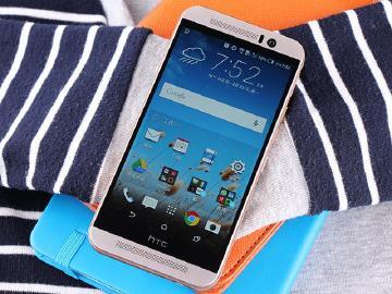 不只豐富、還更貼心!HTC One M9功能介紹