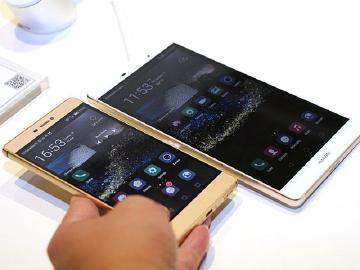 大一號的P8!6.8吋平板手機 HUAWEI P8max