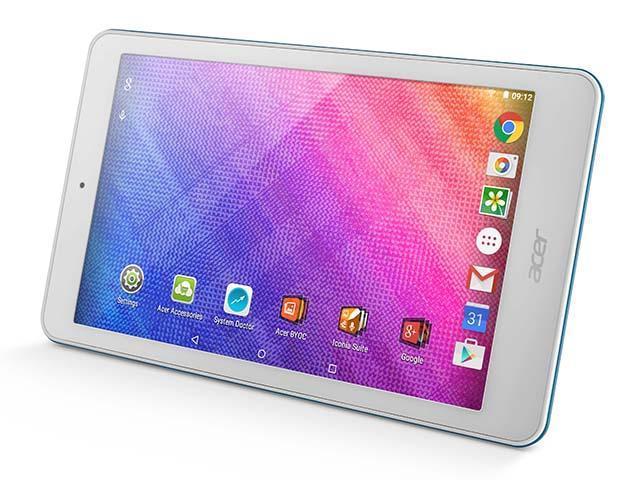 宏碁推Iconia One 8平板、Aspire Switch 10 E平板筆電等新品
