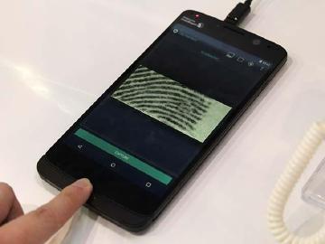主打超音波!高通驍龍Sense ID 3D指紋辨識實測