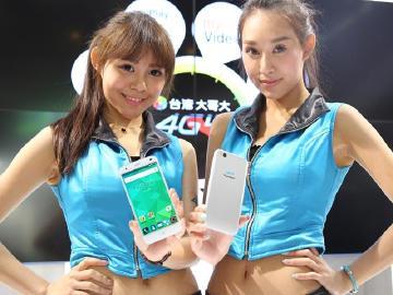 台哥大取得1800MHz新增6.3MHz執照,總頻寬達30MHz!