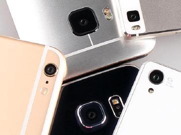 G4/i6+/M9/P8/S6/Z3相機實拍速比