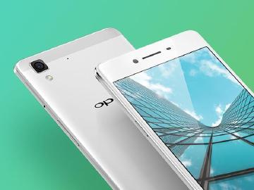 OPPO R7/R7 Plus超薄金屬機 台灣第三季上市