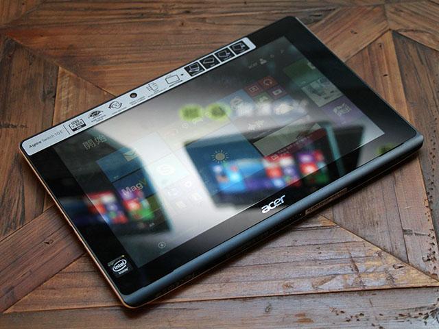 [價格]宏碁平板筆電Aspire Switch 10E即日上市