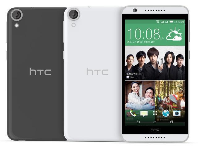 HTC推出Desire 820G+與626G+兩款3G雙卡新機