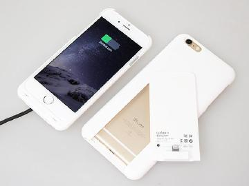 iPhone6手機殼WIR-047 讓你體驗快速無線充電[Computex 2015]