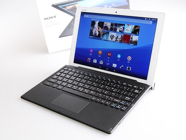 [功能/相機]Sony Z4 Tablet平板應用再進化