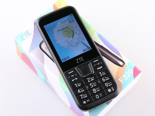 [價格]ZTE F320搭配中華383資費 手機190元