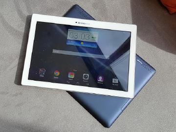 [動手玩]內建杜比2.1聲道 Lenovo TAB 2 A10-70高音質平板