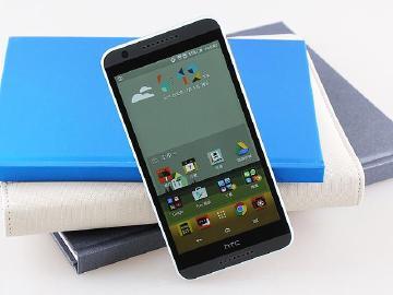 [評測]超高CP值4G雙卡機 HTC Desire 820s