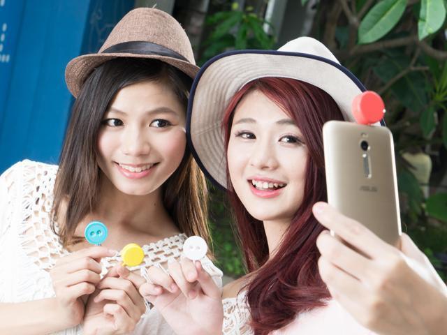 華碩公佈應用展優惠 主打ZenPad與自拍燈LolliFlash[2015應用展]